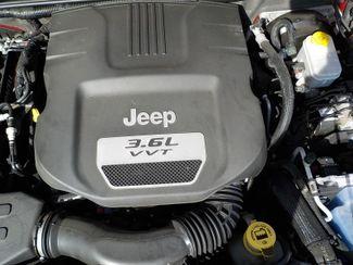 2013 Jeep Wrangler Unlimited Sport Fayetteville , Arkansas 20