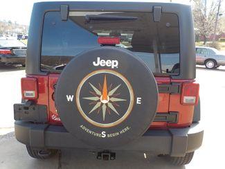 2013 Jeep Wrangler Unlimited Sport Fayetteville , Arkansas 6