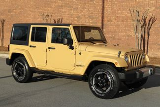 2013 Jeep Wrangler Unlimited in Flowery Branch, GA