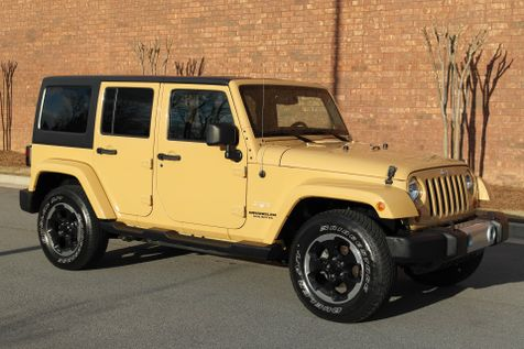 2013 Jeep Wrangler Unlimited Sahara in Flowery Branch, GA