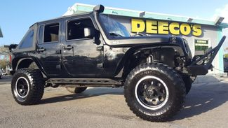 2013 Jeep Wrangler Unlimited Sport 4x4 **ON SALE** in Fort Pierce FL, 34982