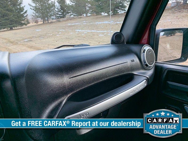 2013 Jeep Wrangler Unlimited 4d Convertible Sahara  city MT  Bleskin Motor Company   in Great Falls, MT
