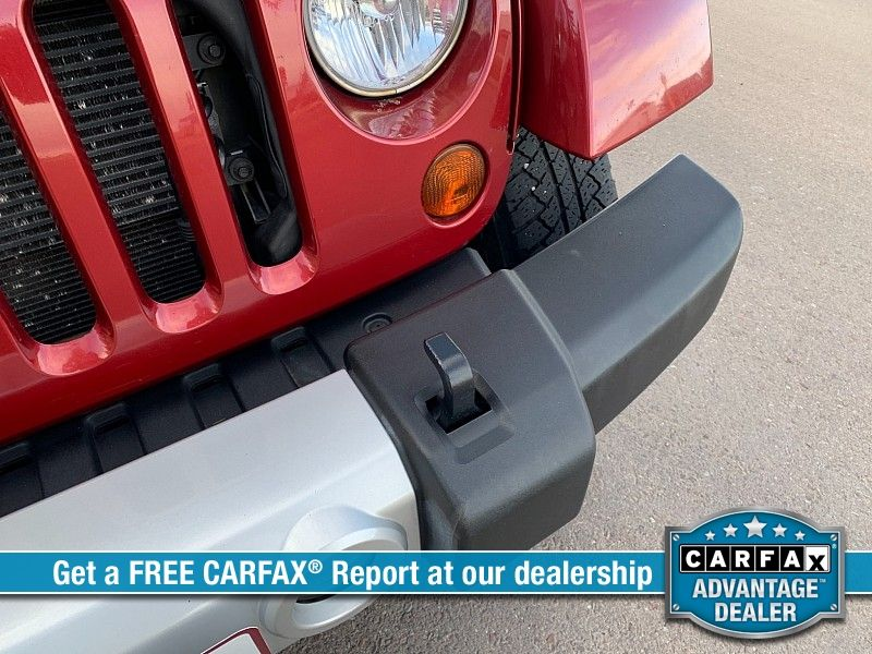 2013 Jeep Wrangler Unlimited 4d Convertible Sahara  city MT  Bleskin Motor Company   in Great Falls, MT