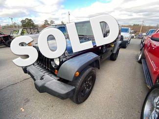 2013 Jeep Wrangler Unlimited Sport - John Gibson Auto Sales Hot Springs in Hot Springs Arkansas