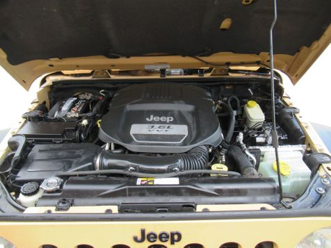 2013 Jeep Wrangler Unlimited Moab | Houston, TX | American Auto Centers in Houston, TX