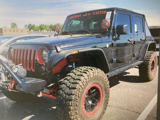 2013 Jeep Wrangler Unlimited Sahara in Kernersville, NC 27284