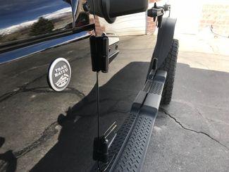 2013 Jeep Wrangler Unlimited Sahara LINDON, UT 18