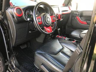 2013 Jeep Wrangler Unlimited Sahara LINDON, UT 22