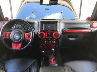 2013 Jeep Wrangler Unlimited Sahara LINDON, UT 27