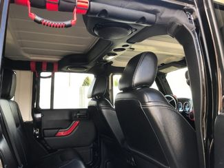 2013 Jeep Wrangler Unlimited Sahara LINDON, UT 36
