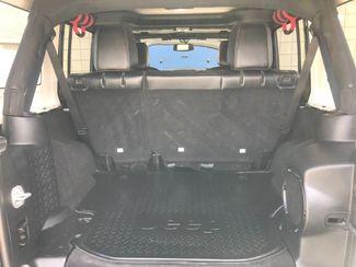 2013 Jeep Wrangler Unlimited Sahara LINDON, UT 38