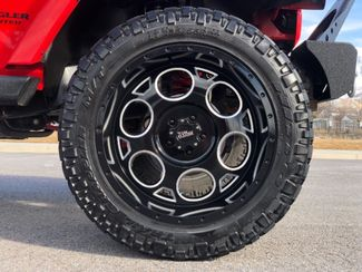 2013 Jeep Wrangler Unlimited Sahara LINDON, UT 10