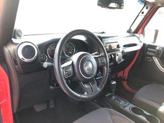 2013 Jeep Wrangler Unlimited Sahara LINDON, UT 14