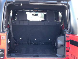 2013 Jeep Wrangler Unlimited Sahara LINDON, UT 31