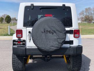 2013 Jeep Wrangler Unlimited Rubicon LINDON, UT 2
