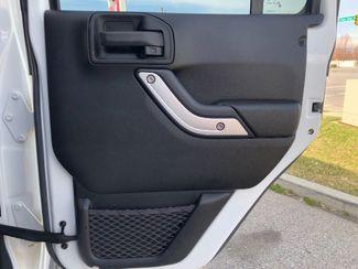 2013 Jeep Wrangler Unlimited Rubicon LINDON, UT 22