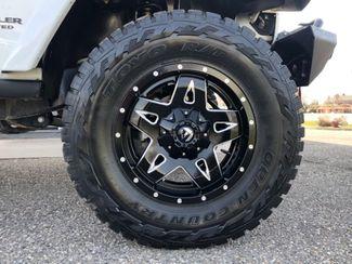 2013 Jeep Wrangler Unlimited Rubicon LINDON, UT 33