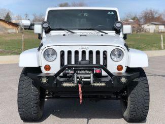2013 Jeep Wrangler Unlimited Rubicon LINDON, UT 5