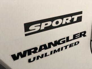 2013 Jeep Wrangler Unlimited Sport LINDON, UT 12