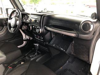 2013 Jeep Wrangler Unlimited Sport LINDON, UT 25