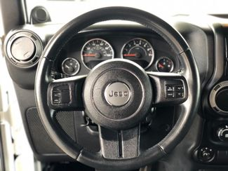 2013 Jeep Wrangler Unlimited Sport LINDON, UT 35