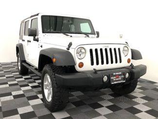 2013 Jeep Wrangler Unlimited Sport LINDON, UT 5