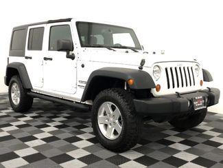 2013 Jeep Wrangler Unlimited Sport LINDON, UT 7