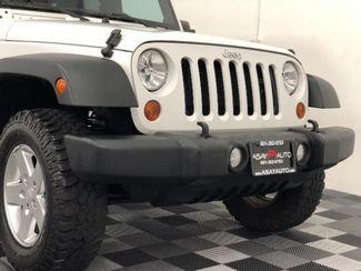 2013 Jeep Wrangler Unlimited Sport LINDON, UT 9