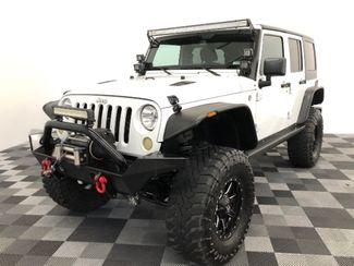 2013 Jeep Wrangler Unlimited Sport LINDON, UT 1