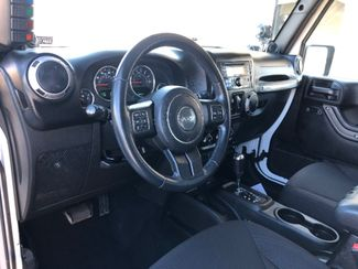 2013 Jeep Wrangler Unlimited Sport LINDON, UT 13