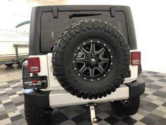 2013 Jeep Wrangler Unlimited Sport LINDON, UT 4