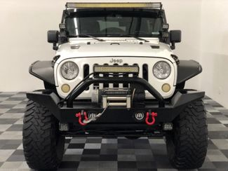 2013 Jeep Wrangler Unlimited Sport LINDON, UT 8
