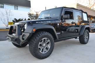2013 Jeep Wrangler Unlimited in Lynbrook, New