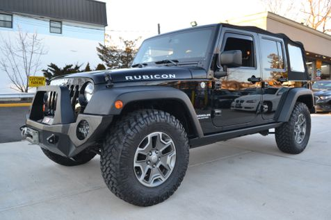2013 Jeep Wrangler Unlimited Rubicon in Lynbrook, New