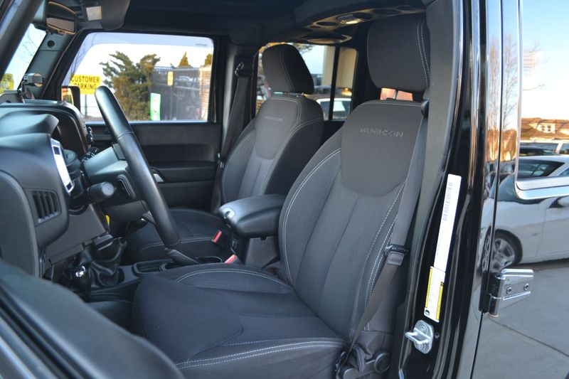 2013 Jeep Wrangler Unlimited Rubicon  city New  Father  Son Auto Corp   in Lynbrook, New