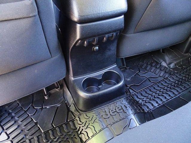 2013 Jeep Wrangler Unlimited Sport RHD Madison, NC 30