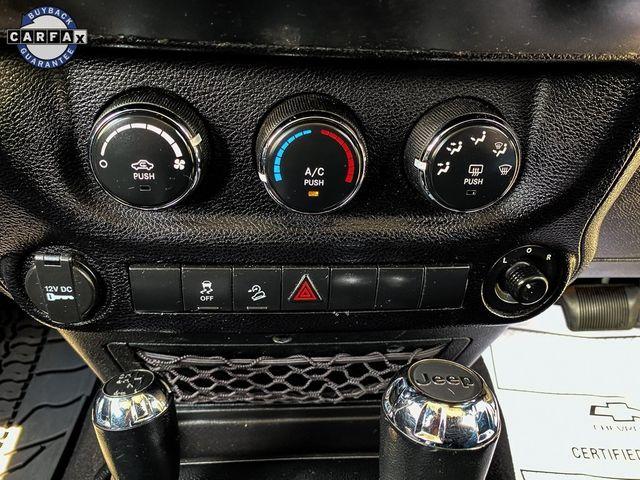 2013 Jeep Wrangler Unlimited Sport RHD Madison, NC 16