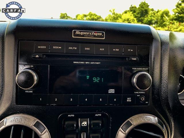 2013 Jeep Wrangler Unlimited Sport RHD Madison, NC 20