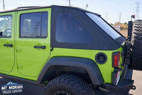 2013 Jeep Wrangler Unlimited Rubicon | Memphis, TN | Mt Moriah Truck Center in Memphis, TN