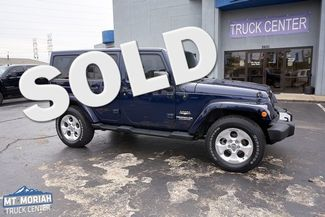 2013 Jeep Wrangler Unlimited Sahara | Memphis, TN | Mt Moriah Truck Center in Memphis TN