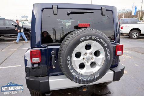 2013 Jeep Wrangler Unlimited Sahara | Memphis, TN | Mt Moriah Truck Center in Memphis, TN
