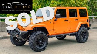 2013 Jeep Wrangler Unlimited in Memphis Tennessee