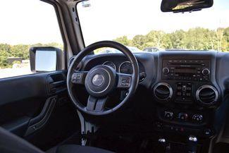 2013 Jeep Wrangler Unlimited Sport Naugatuck, Connecticut 16