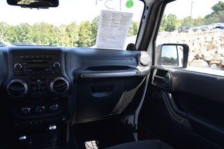 2013 Jeep Wrangler Unlimited Sport Naugatuck, Connecticut 18
