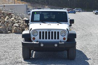 2013 Jeep Wrangler Unlimited Sport Naugatuck, Connecticut 7