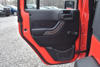 2013 Jeep Wrangler Unlimited Sport Naugatuck, Connecticut 11