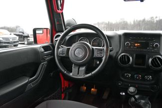 2013 Jeep Wrangler Unlimited Sport Naugatuck, Connecticut 14