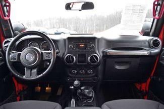 2013 Jeep Wrangler Unlimited Sport Naugatuck, Connecticut 15