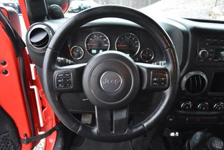 2013 Jeep Wrangler Unlimited Sport Naugatuck, Connecticut 19
