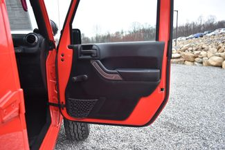 2013 Jeep Wrangler Unlimited Sport Naugatuck, Connecticut 9